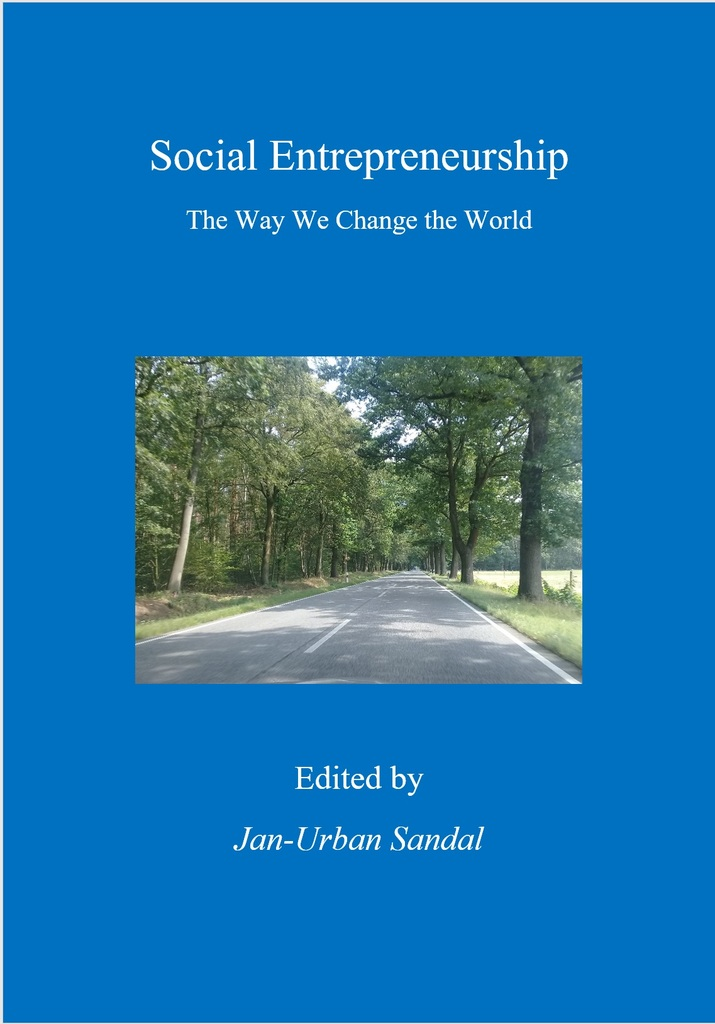 Cover of Social Entrepreneurship - The Way We Change the World