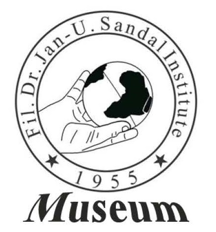 Logo Sandal Private Museum